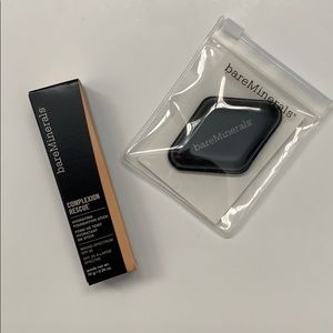 bareMinerals Makeup - bareMinerals Complexion Rescue stick and blender